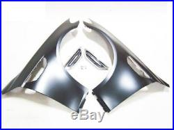 Bmw F10 M5 Style 2010-2013 Fenders Set With Led Markers For All F10 5 Series 4d