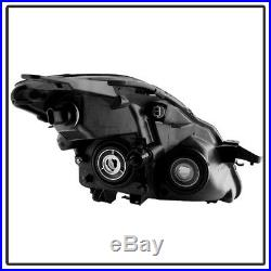 For 2007 2008 2009 Altima Sedan Replacement Headlights Headlamps Set Left+Right